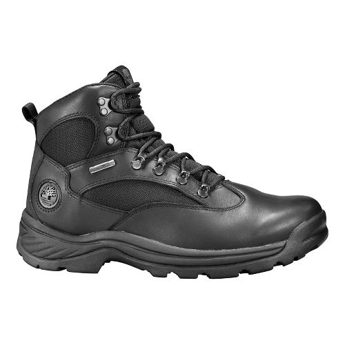 Mens Timberland Chocorua Trail Mid Gore Tex Hiking Shoe - Black 11.5