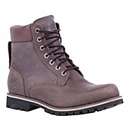 Mens Timberland EK Rugged 6 Plain Toe Boot Casual Shoe