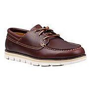 Mens Timberland EK Harborside Oxford Casual Shoe