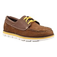 Mens Timberland EK Harborside Oxford ReCanvas Casual Shoe