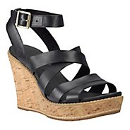 Womens Timberland EK Danforth Cork Sandal Sandals Shoe