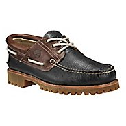 Mens Timberland Icon 3-Eye Classic Lug Casual Shoe