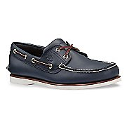Mens Timberland Classic 2-Eye Icon Boat Casual Shoe
