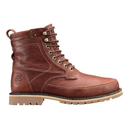 Mens Timberland EK Chestnut Ridge 6 Boot Waterproof Casual Shoe - Brown 8