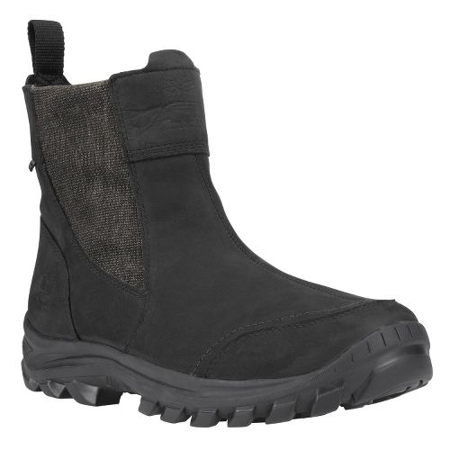 Mens Timberland EK Chillberg Boot Casual Shoe - Black 12