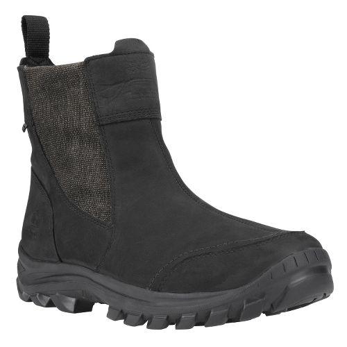 Mens Timberland EK Chillberg Boot Casual Shoe - Black 8