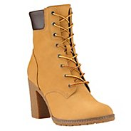 "Womens Timberland EK Glancy 6"" Boot Casual Shoe"
