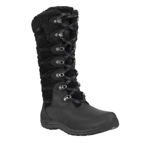 Womens Timberland EK Willowood Insulated Boot Casual Shoe - Black 10