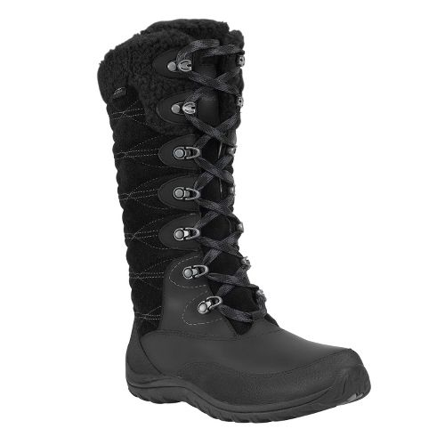Womens Timberland EK Willowood Insulated Boot Casual Shoe - Black 9.5