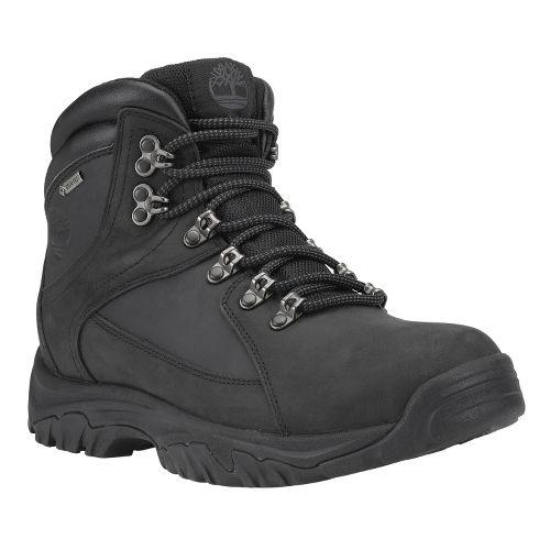 Mens Timberland Thornton Mid Gore Tex Hiking Shoe - Black 15