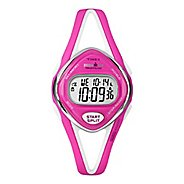 Womens Timex Sleek 50 lap mid Watches
