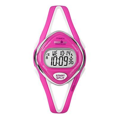 Womens Timex Sleek 50 lap mid Watches