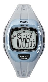 Timex Zone Trainer Digital Heart Rate Mid Monitors