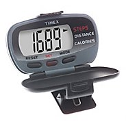 Timex Pedometer Monitors