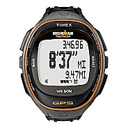 Timex Ironman Run Trainer Monitors