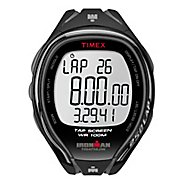 Timex IM Sleek 250 lap Tap w/Run Sensor Technology Monitors