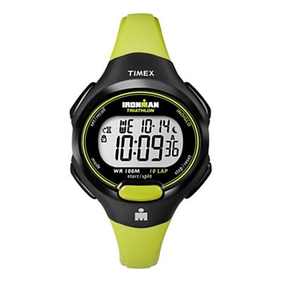 Timex Ironman 10 Lap Mid Watches