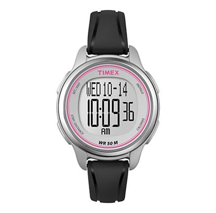 Womens Timex All Day Tracker Monitors