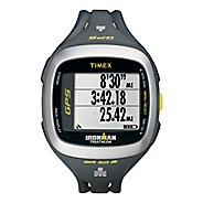 Timex Ironman Run Trainer 2.0 GPS Speed & Distance Monitors