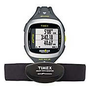 Timex Ironman Run Trainer 2.0 GPS HRM Monitors
