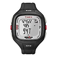 Mens Timex Easy Trainer GPS Monitors