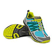 Womens Topo Athletic W-MT Trail Running Shoe