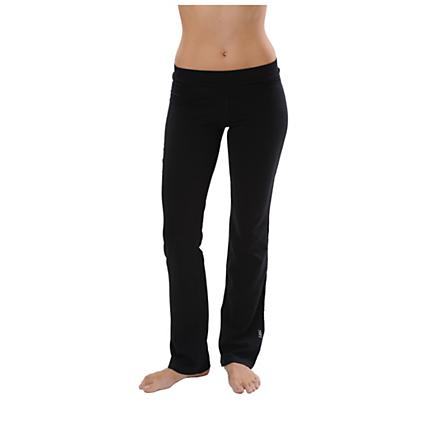 Womens tasc Performance Fitted Training Pant Full Length Pants