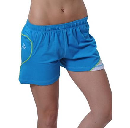 Womens tasc Performance Dynamo Short Lined Shorts