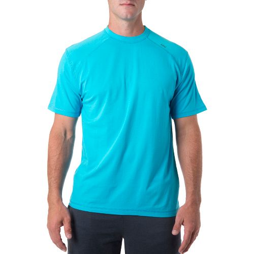 Mens Tasc Performance Carrollton T Short Sleeve Technical Tops - Mt Lake XXL