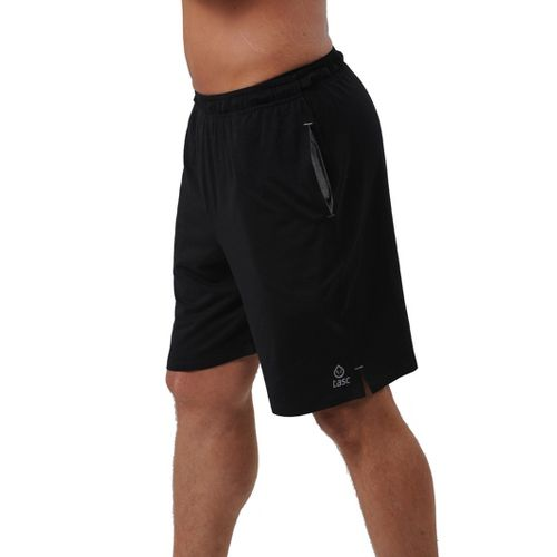 Mens Tasc Performance Vital Training Lined Shorts - Black XXL