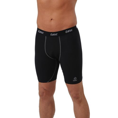 Mens Tasc Performance Ventilated Compression Short Boxer Brief Underwear Bottoms - ...