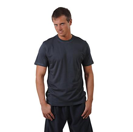 Mens Tasc Performance Essential Crew Short Sleeve Technical Tops