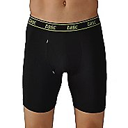 Mens Tasc Performance 6 Boxer Brief Underwear Bottoms