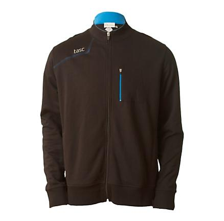 Mens Tasc Performance Challenge Fleece Running Jackets