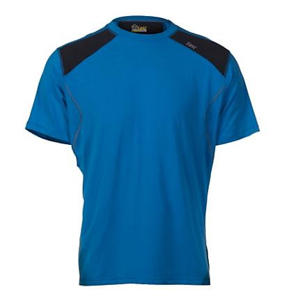 Mens Tasc Performance Flux T Short Sleeve Technical Tops