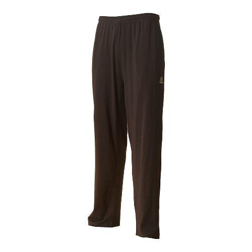 Mens Tasc Performance Vital Training Full Length Pants - Black XXL