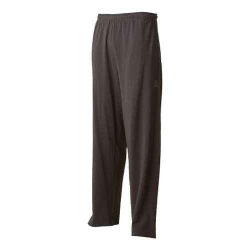Mens Tasc Performance Vital Training Full Length Pants - Gunmetal L