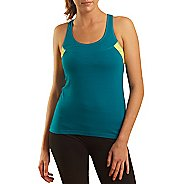Womens Tasc Performance Cape Elizabeth Racer Tanks Technical Tops