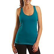 Womens Tasc Performance Basic Racer Tanks Technical Tops