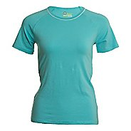 Womens Tasc Performance Pursue T Short Sleeve Technical Tops