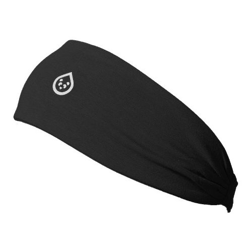 Womens Tasc Performance Headband Headwear - Black