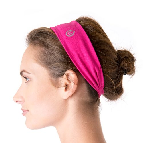 Womens Tasc Performance Headband Headwear - Fruit Punch