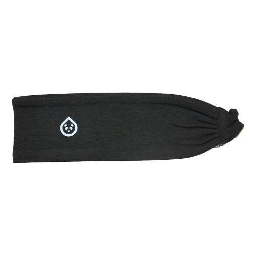 Womens Tasc Performance Headband Headwear - Gunmetal