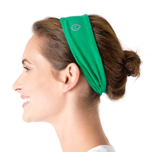 Womens Tasc Performance Headband Headwear - Rainforest