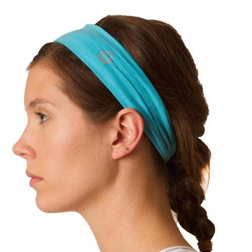 Womens Tasc Performance Headband Headwear - Surf's Up