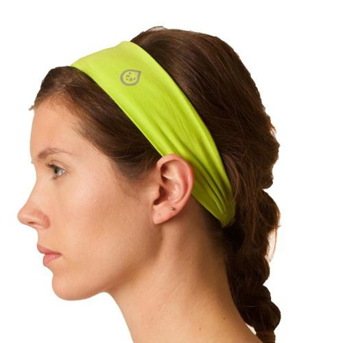 Womens Tasc Performance Headband Headwear - Sprout Streak