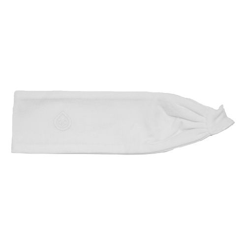 Womens Tasc Performance Headband Headwear - White