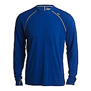 Mens Tasc Performance Blaze Long Sleeve No Zip Technical Tops