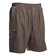 Mens Tasc Performance Accelerate Lined Shorts