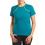 Womens Tasc Performance Stamina T Short Sleeve Technical Tops
